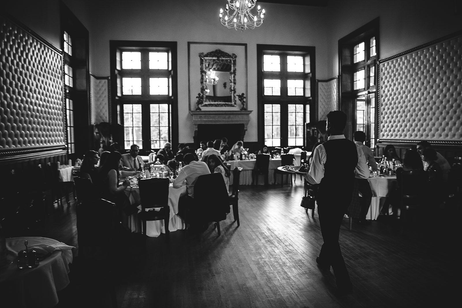 Mariage au Château de Beguin David Pommier photographe de mariage. Le lieu de réception