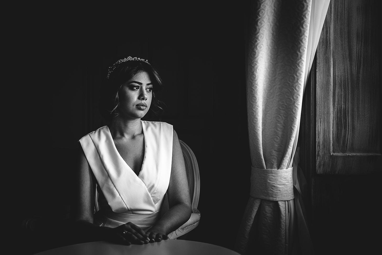 Mariage au Château de Beguin David Pommier photographe de mariage. Armine Badeyan d'Arménie