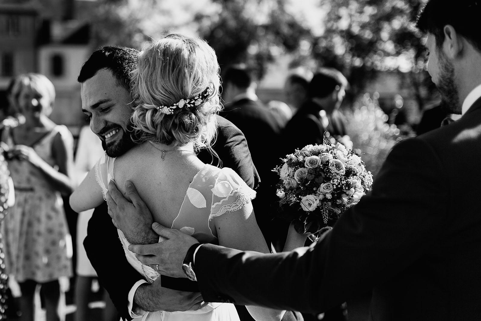 Photographe de mariage vieux melay moulins neuvy