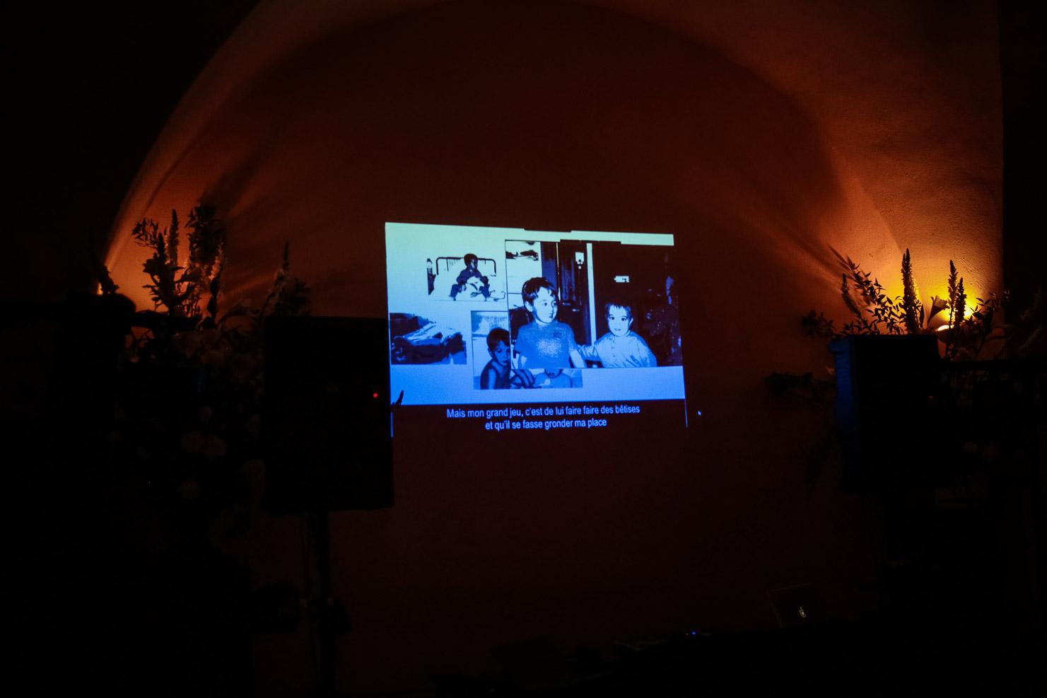 Reportage de mariage au Château de Saint Trys