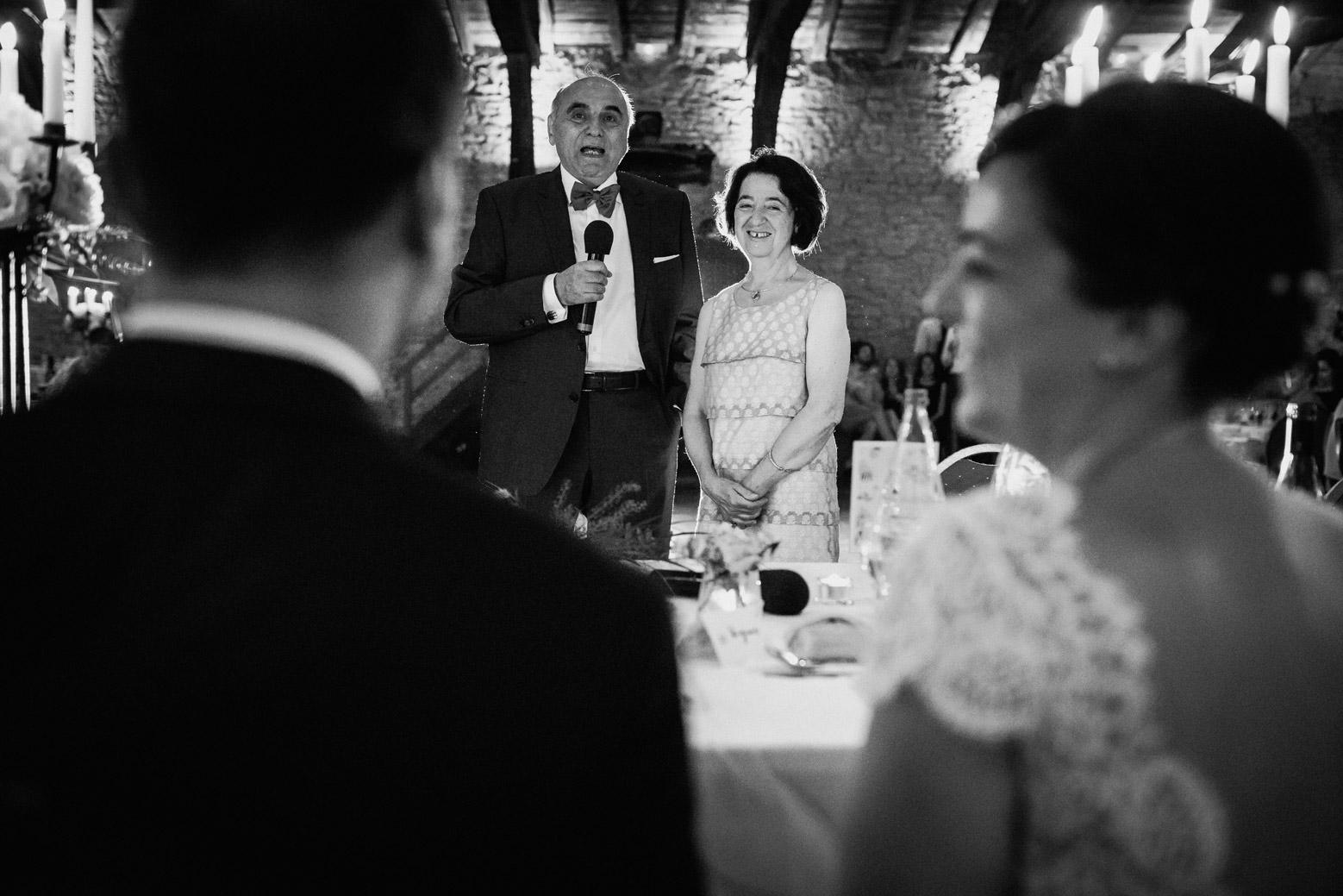 Reportage de mariage au Manoir de la Garde