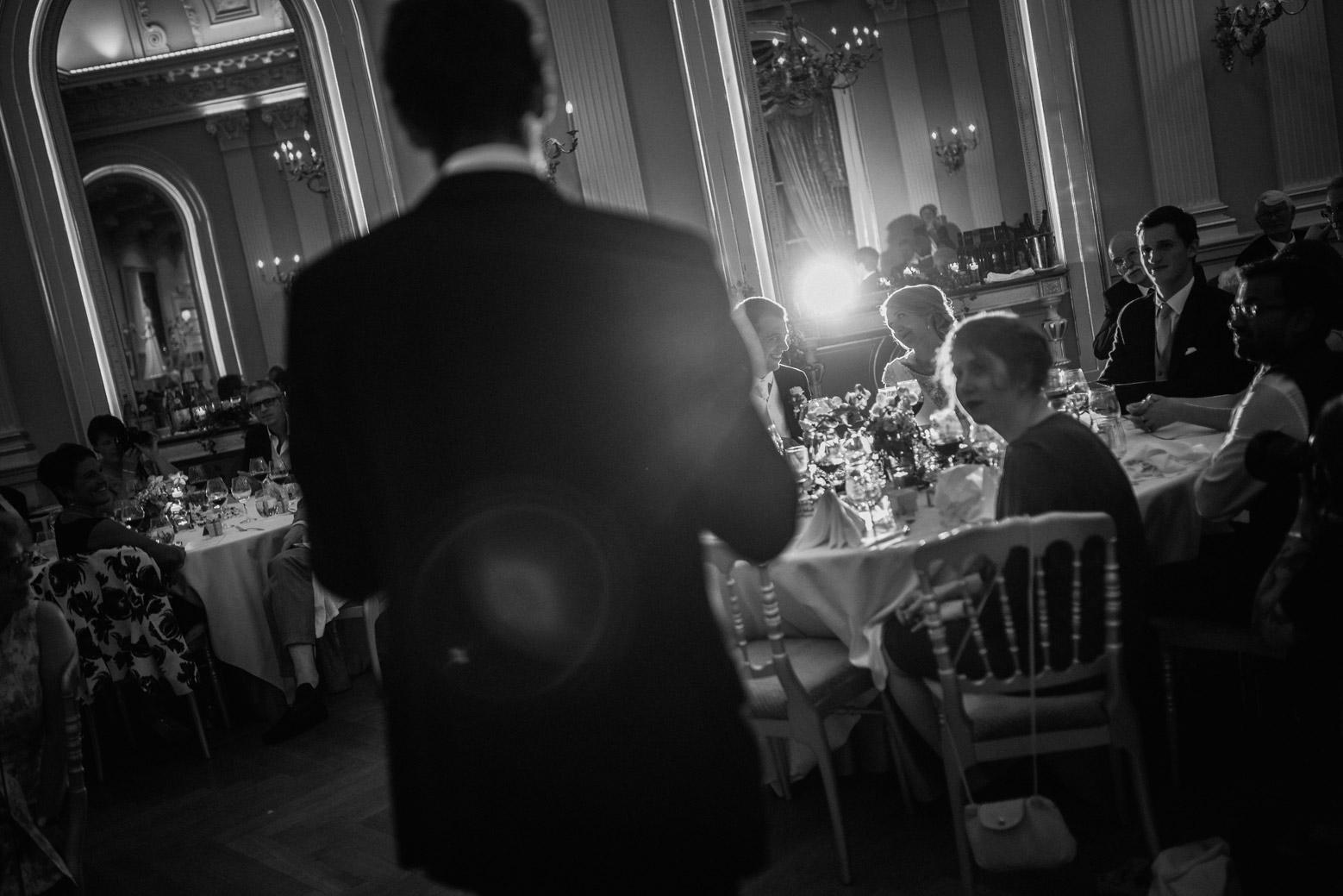Reportage de mariage au Grand Hôtel du Lac de Genève, Vevey