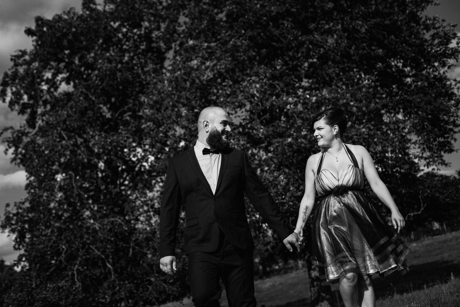 Photographe de mariage - Un joli mariage à Toulon
