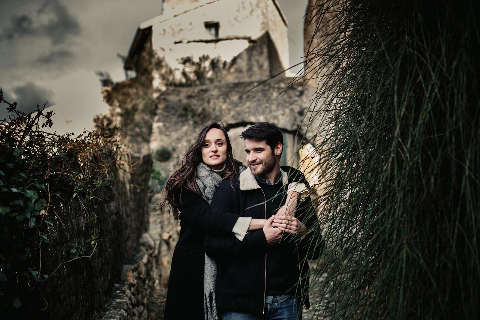 Pourquoi faire une love session? . Photo de David POMMIER Photographe à Lyon