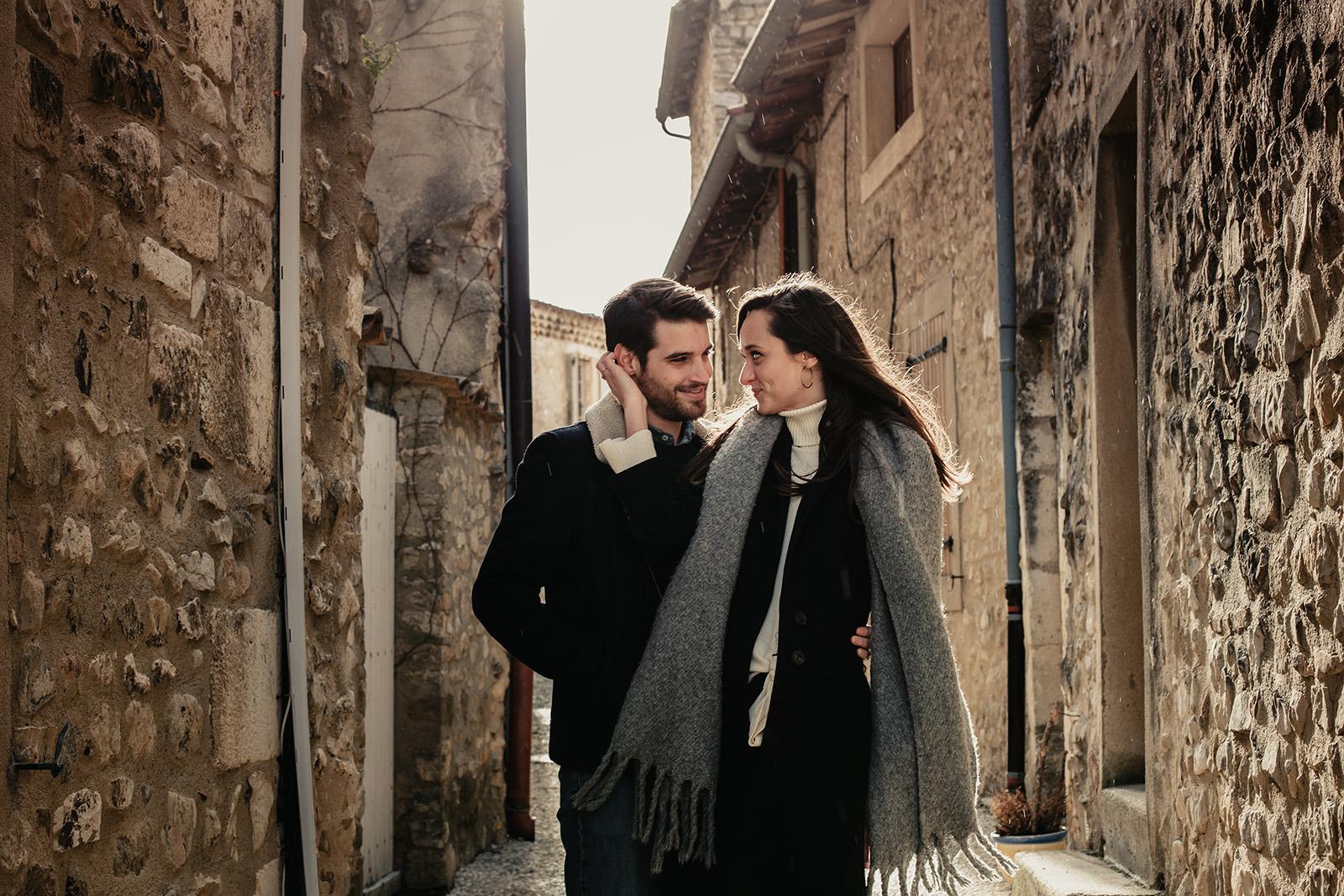 Pourquoi faire une love session?. Photo de David POMMIER Photographe à Lyon