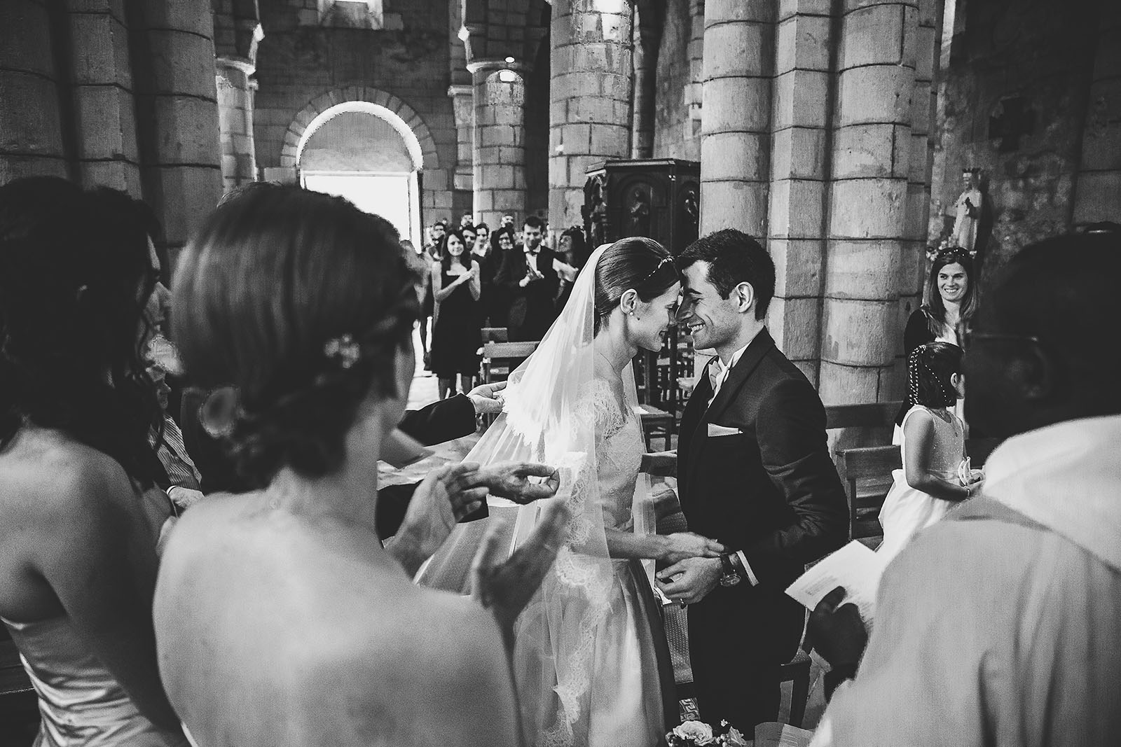 David Pommier Photographe de mariage à Lyon