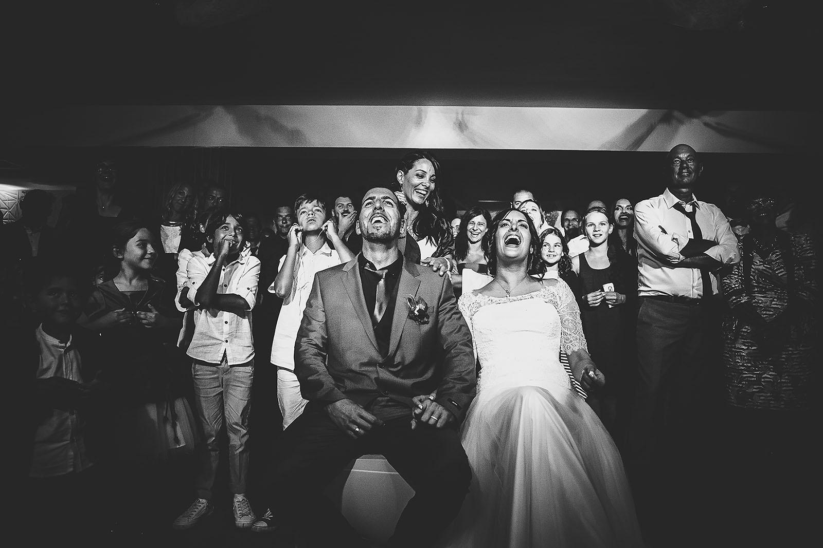 Mariage Villa Quélude David Pommier photographe de mariage. Les vidéos