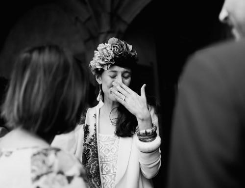 Photographe de mariage à Clermont Ferrand
