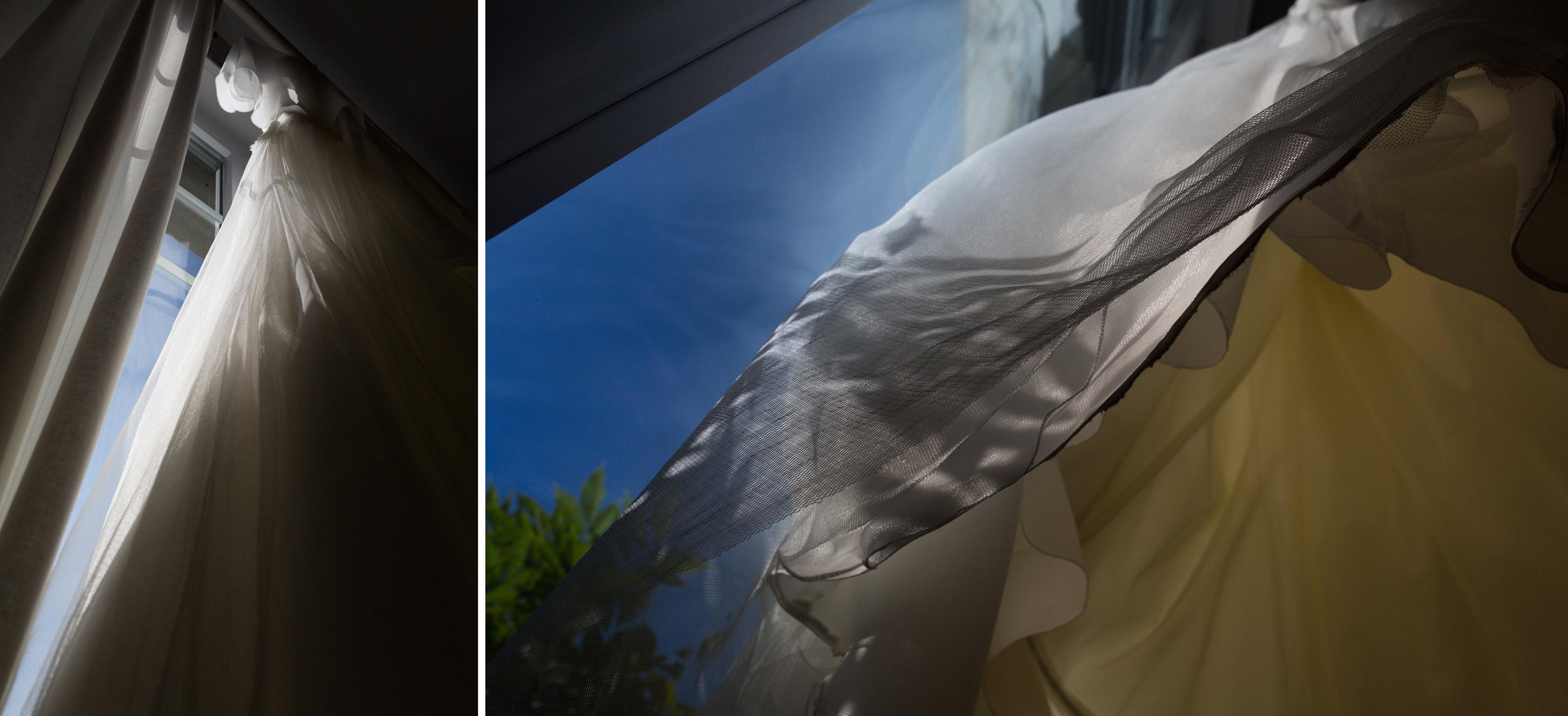 Hotel Royal Saint Mart Royat Clermont Ferrand Robe de la mariée