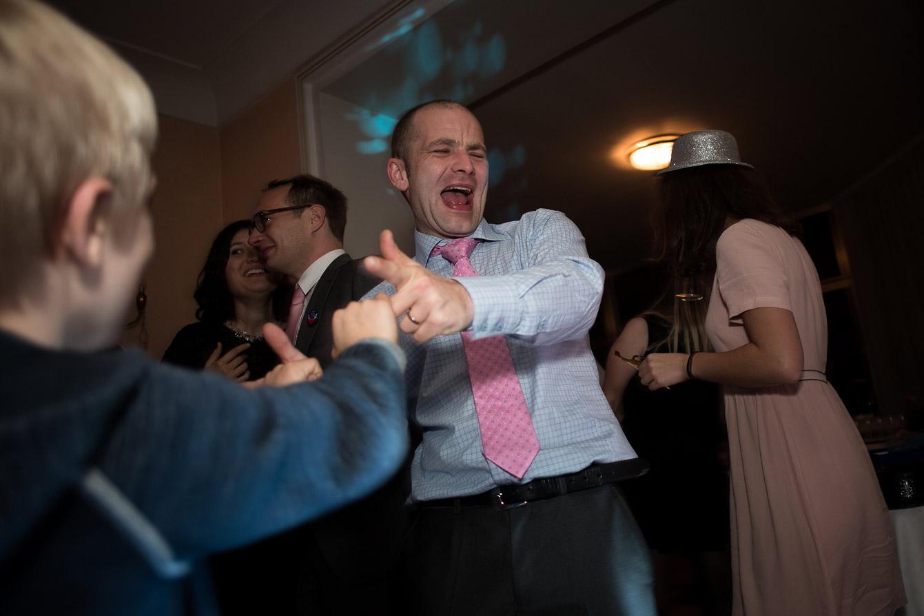 Hotel Royal Saint Mart Royat Clermont Ferrand Piste de danse sur un mariage
