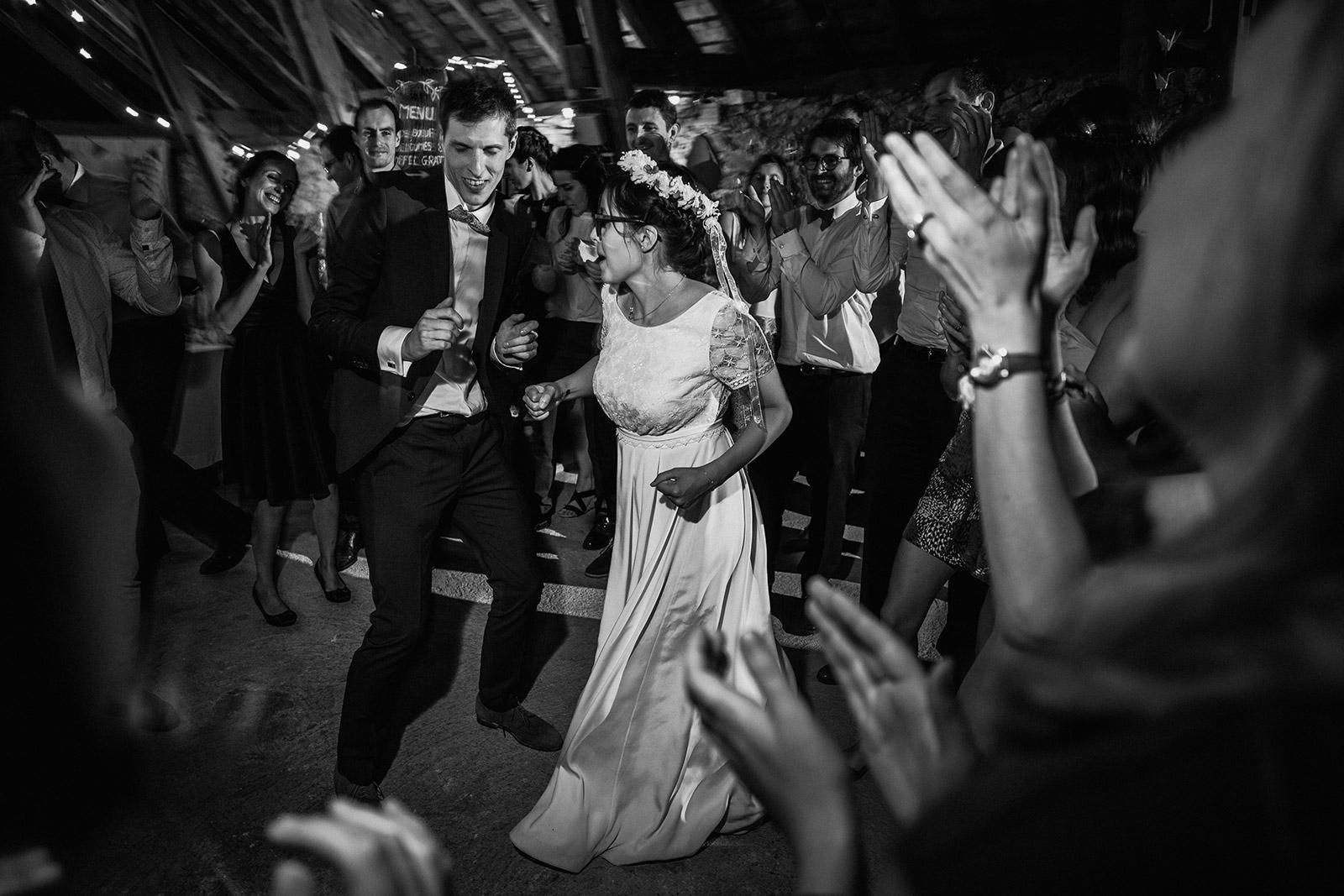 Galerie de photo de mariage David Pommier. Mariage à Grenoble