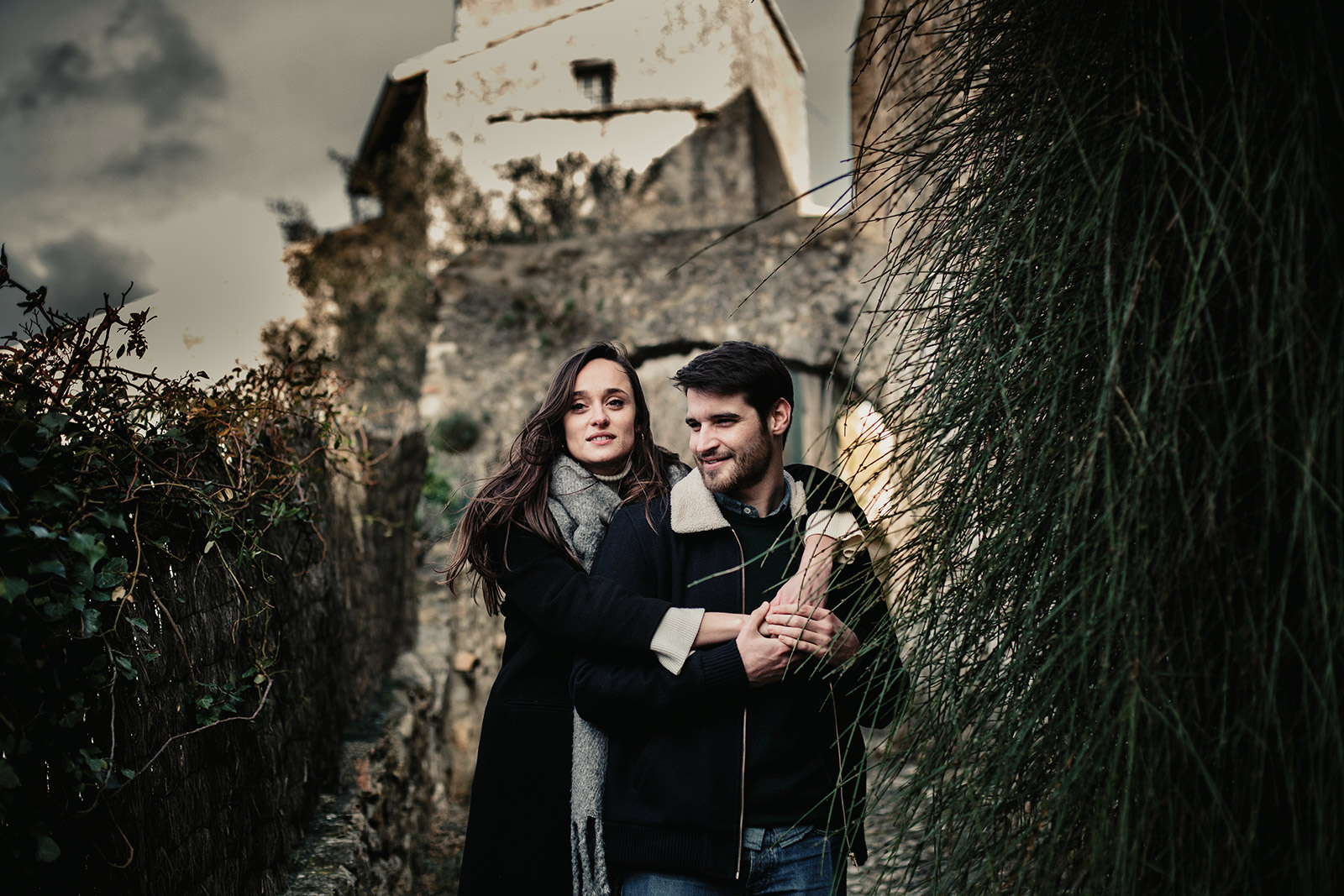 Pourquoi faire une love session? . Photo de David POMMIER Photographe à Lyon