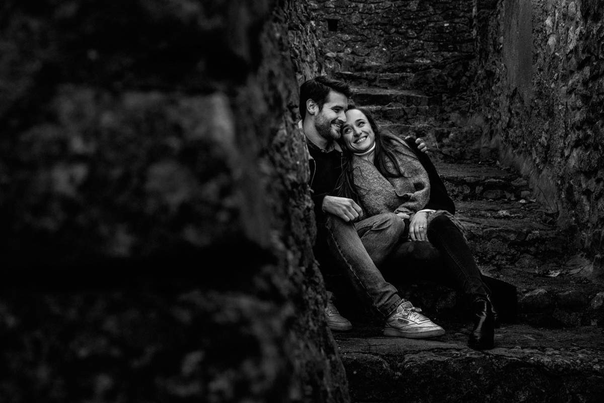 Pourquoi faire une love session?. Photo de David POMMIER Photographe à Lyon