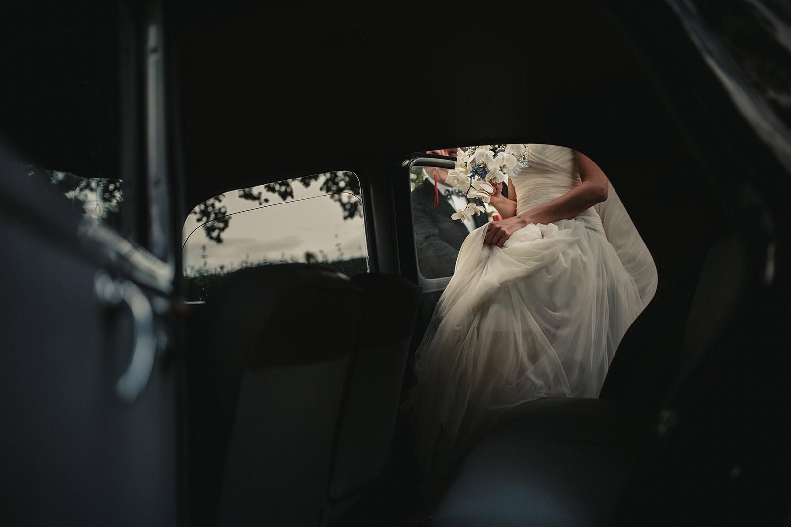 Reportage photo de mariage au Manoir de Corny en Normandie