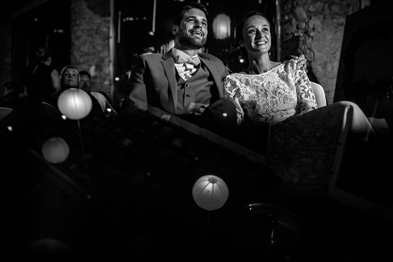 Reportage de mariage au Gîte la Batie en Drôme provençale