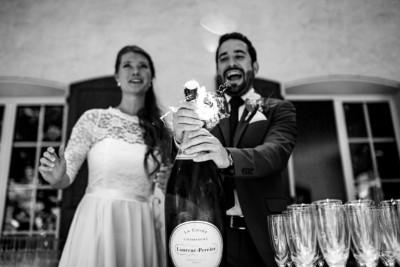 Cérémonie civile de mariage à Genève. En route vers la saison des mariages 2019