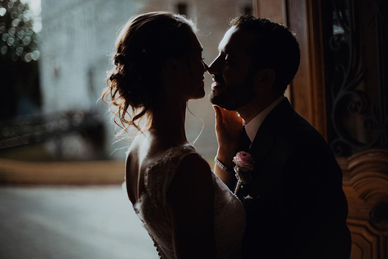 Reportage de mariage au Clos des Tourelles