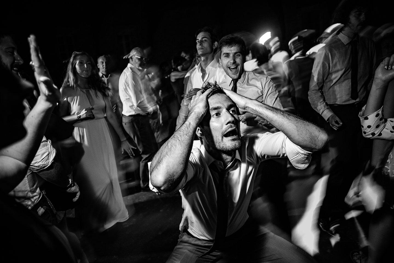 Meilleures photographies de mariage du photographe de mariage David Pommier