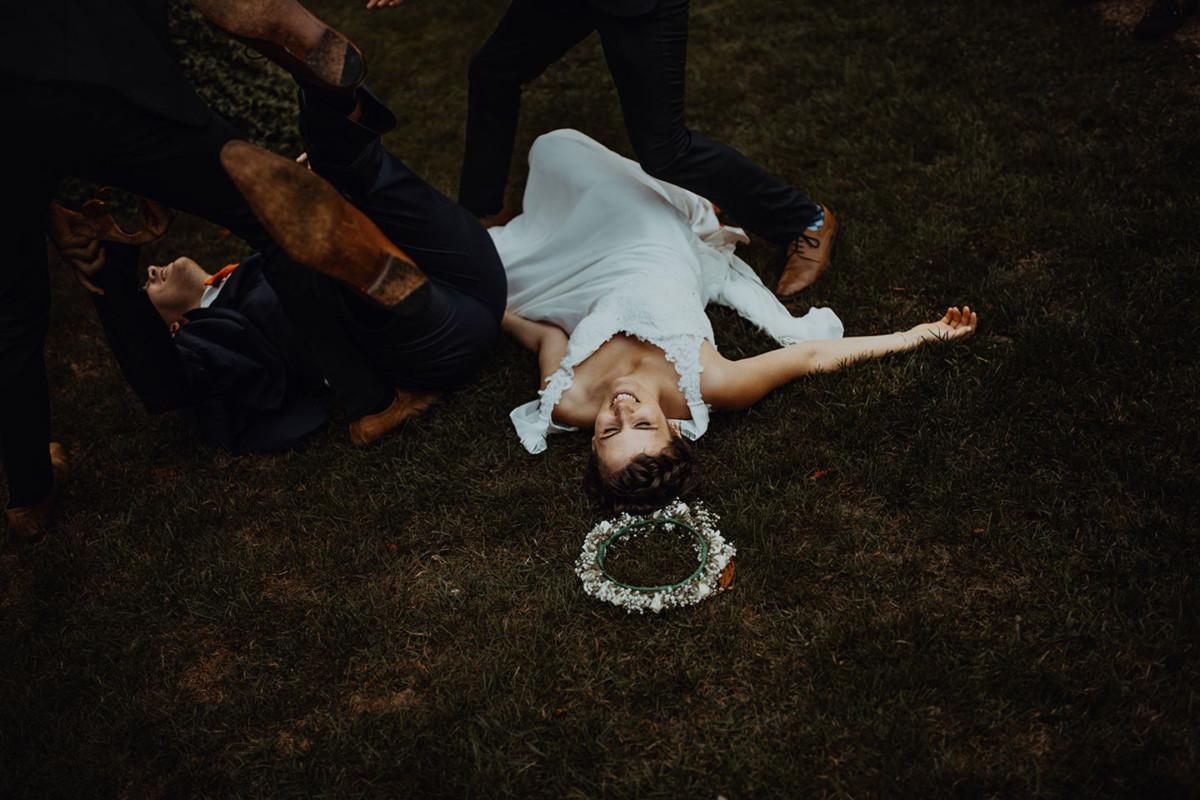 Meilleures photographies de mariage du photographe de mariage David Pommier. Toulouse