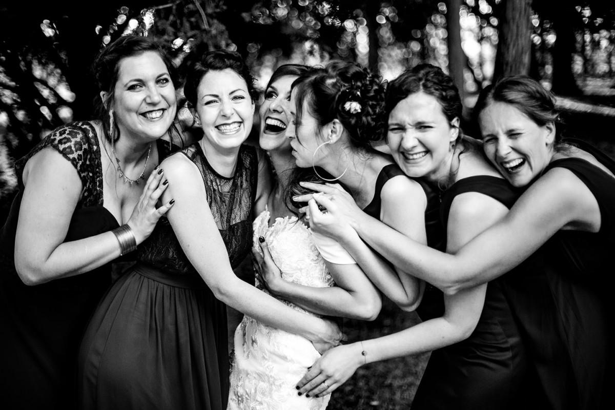 Meilleures photographies de mariage du photographe de mariage David Pommier. Château de Saulnat, Clermont Ferrand