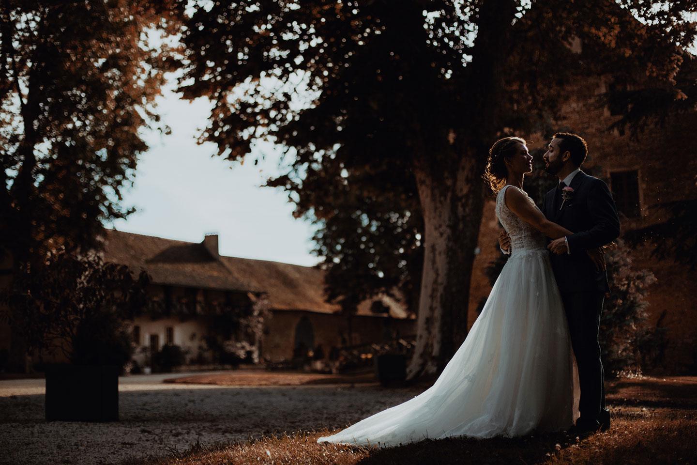 Meilleures photographies de mariage du photographe de mariage David Pommier. Clos des Tourelles