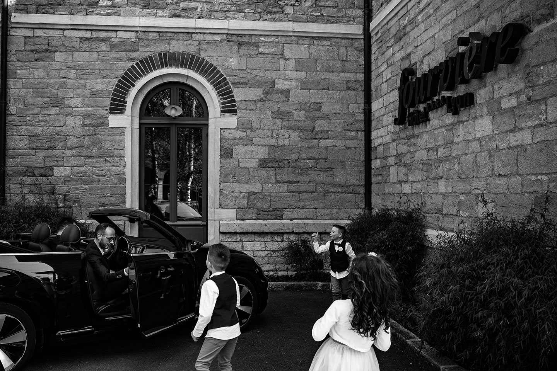 Reportage de mariage au Fourvière Hotel de Lyon