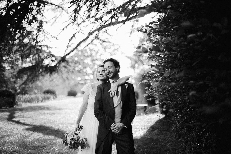 Reportage de mariage au château de la Bourdaisière