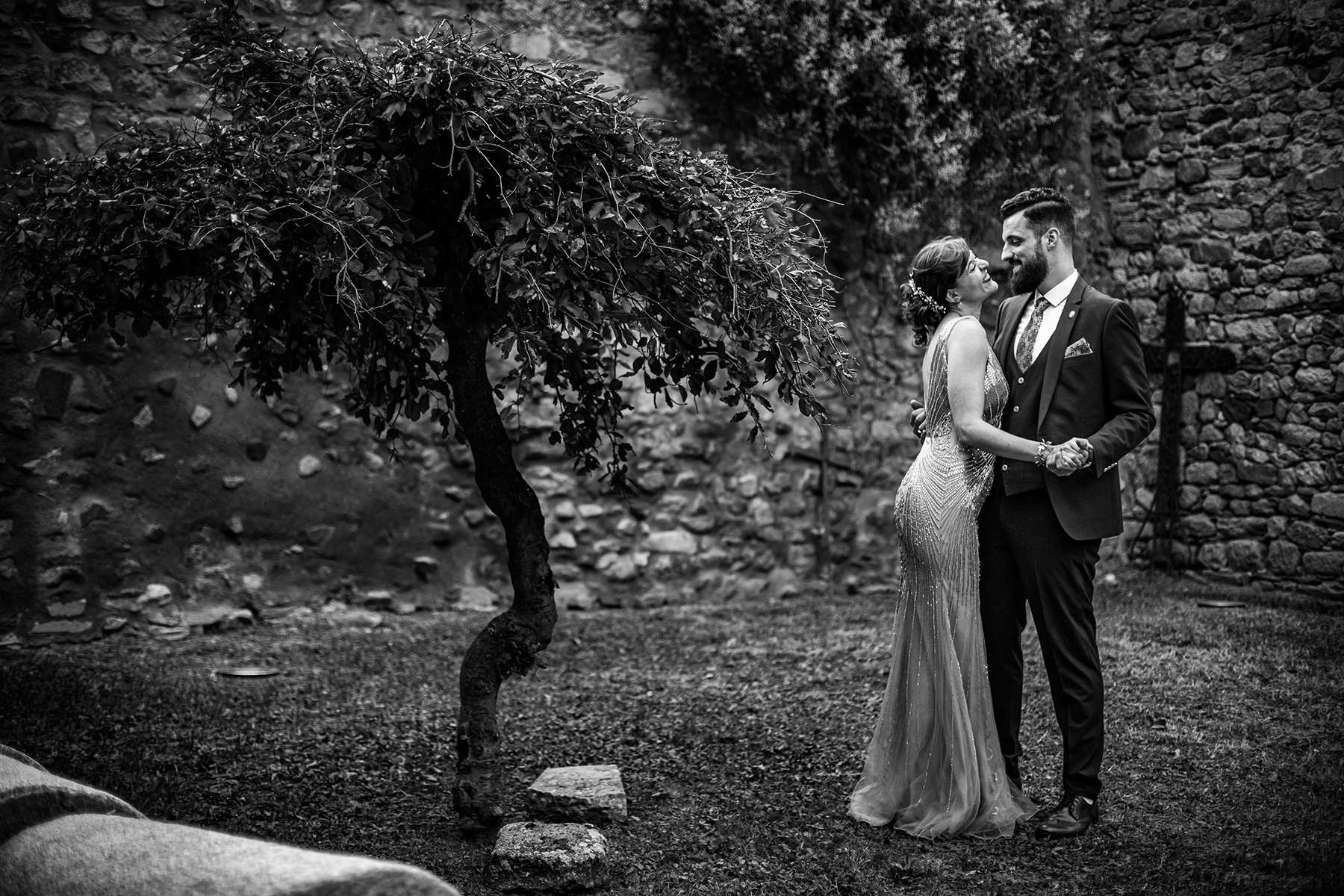 Reportage de mariage à Lyon