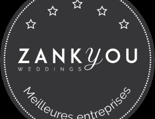 Classement Zankyou, les meilleurs photographes de Lyon