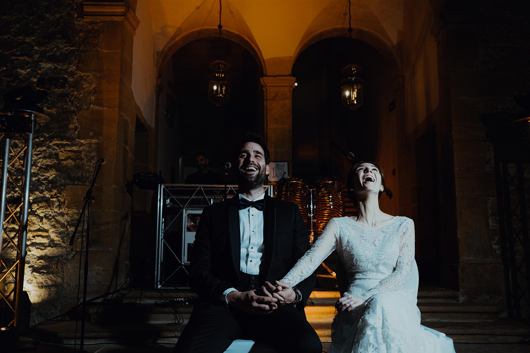 Reportage de mariage au Château de Bagnols