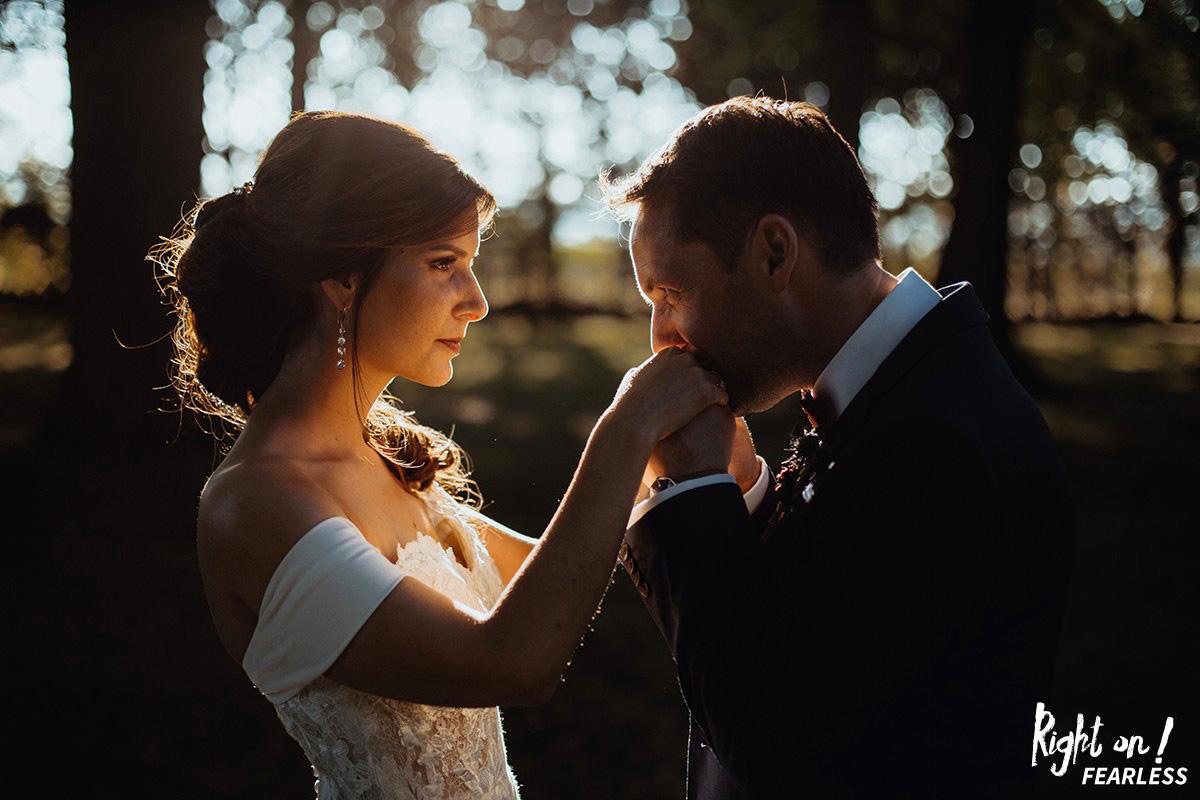 Photographe de mariage à Lyon récompensé. Quel photographe de mariage je suis ?