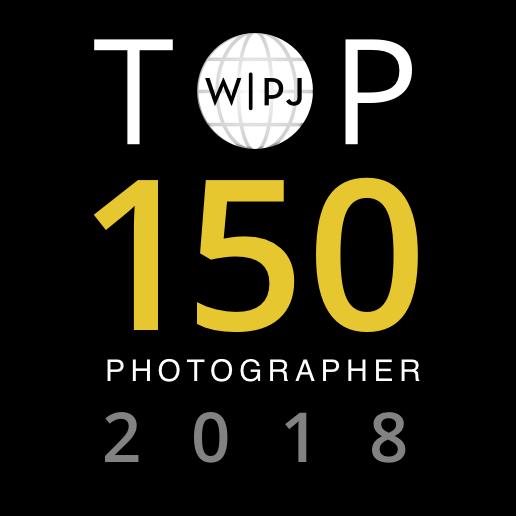 Top 150 des meilleurs photographes de mariage au monde