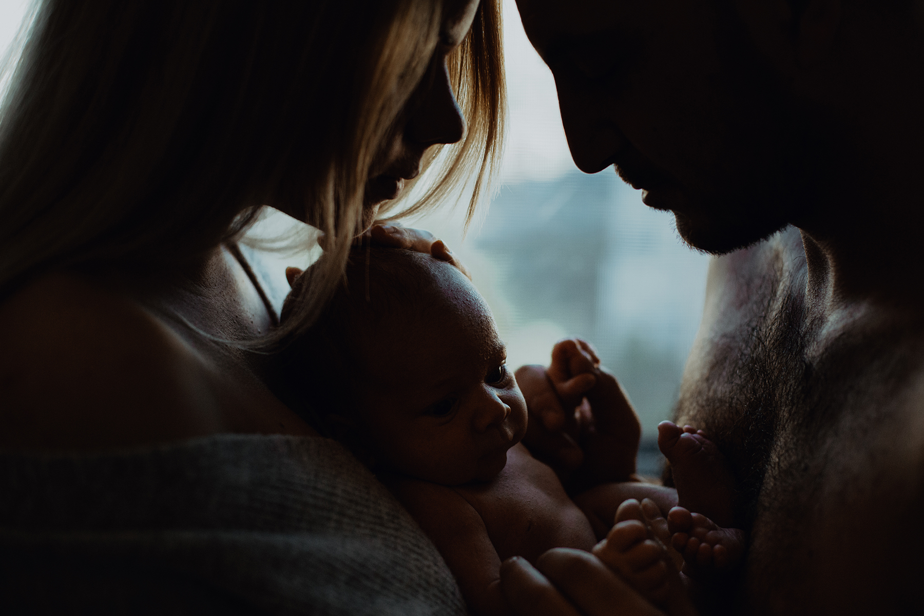 Photographe de nouveau né et bébé à Lyon
