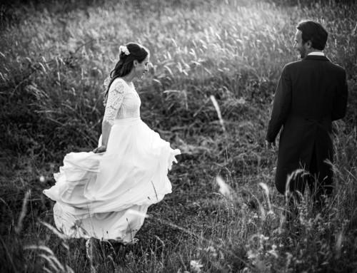 Reportage de mariage à Lyon – Manoir de la garde